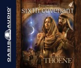 #6: Sixth Covenant: Unabridged Audiobook on CD