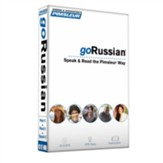 goRussian: Speak and Read the  goPimsleur Way