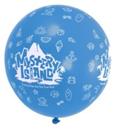 Mystery Island: Balloons (pkg. of 10)