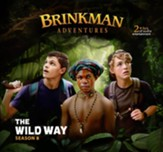 Brinkman Adventures: The Wild Way Season 8