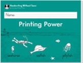 Printing Power Student Book (2018 Edition)