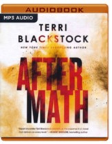 Aftermath Unabridged Audiobook on MP3-CD