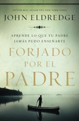 Forjado por el Padre (Fathered by God)   - Slightly Imperfect