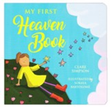 My First Heaven Book