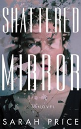 Shattered Mirror - unabridged audiobook on CD