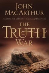 The Truth War: Fighting for Certainty in an Age of Deception - eBook
