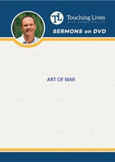 Art of War: Sermon Single