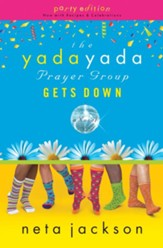 The Yada Yada Prayer Group Gets Down - eBook