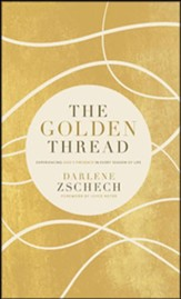 The Golden Thread: Overcoming Your Biggest Obstacles unabridged audiobook on CD