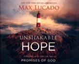 Unshakable Hope, Unabridged Audiobook on CD