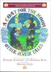 Coat for the Moon and Other Jewish Tales