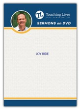 Joy Ride: Sermon Single