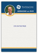Eye on the Prize: Sermon Single