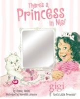 There's a Princess in Me - eBook