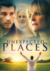 Unexpected Places [Streaming Video Purchase]