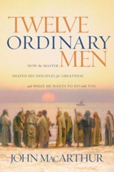 Twelve Ordinary Men - eBook