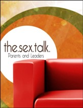 The.Sex.Talk DVD