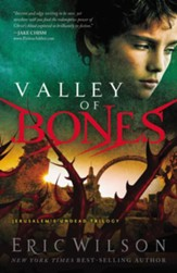 Valley of Bones - eBook