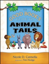 The Good Book's Guide to Animal Tails