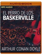 El perro de los Baskerville - unabridged audiobook on CD - Spanish