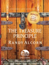 The Treasure Principle, Revised and Updated  Case of 24