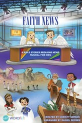 Faith News, Choral Book