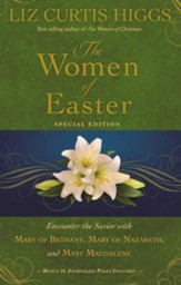 The Women of Easter, Special Edition