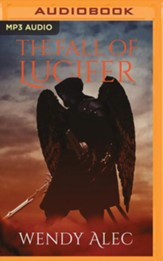 The Fall of Lucifer - unabridged audiobook on MP3-CD