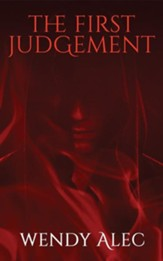 The First Judgement - unabridged audiobook on CD