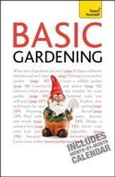 Basic Gardening: Teach Yourself / Digital original - eBook