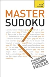 Master Sudoku: Teach Yourself /  Digital original - eBook