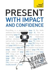 Present with Impact and Confidence: Teach Yourself / Digital original - eBook