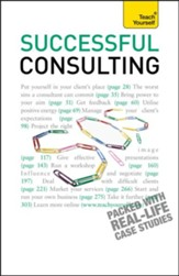 Successful Consulting: Teach Yourself / Digital original - eBook