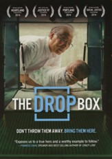 The Drop Box, DVD