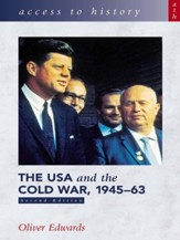 Access to History: The USA & the Cold War 1945-63 [Second Edition] / Digital original - eBook