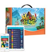 Mystery Island Starter Kit + Digital - Answers in Genesis VBS 2020