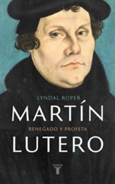 Martín Lutero (Martin Luther)