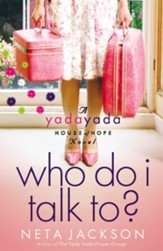 Who Do I Talk To? - eBook