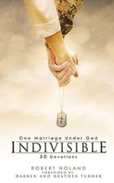Indivisible: A Novelization - unabridged audiobook on CD