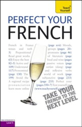 Perfect Your French: Teach Yourself / Digital original - eBook