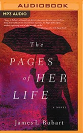 The Pages of Her Life - unabridged audiobook on MP3-CD