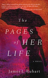 The Pages of Her Life - unabridged audiobook on CD