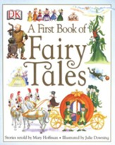 1st Book Of Fairy Tales
