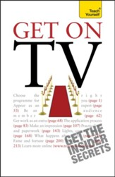 Get On TV: Teach Yourself / Digital original - eBook