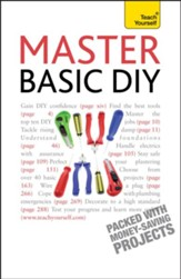 Master Basic DIY: Teach Yourself / Digital original - eBook