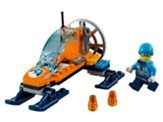 LEGO ® City Arctic Ice Glider