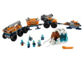 LEGO ® City Arctic Mobile Exploration Base