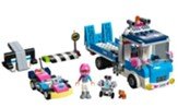 LEGO ® Friends Service and Care Truck