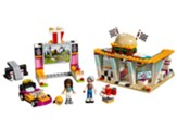 LEGO ® Friends Drifting Diner