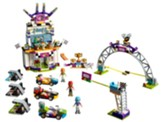 LEGO ® Friends The Big Race Day